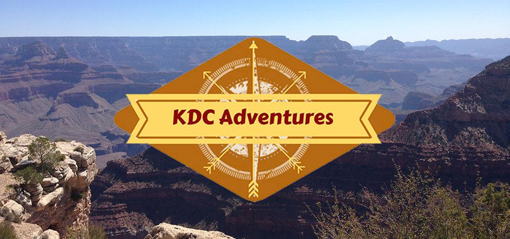 KDC Adventures