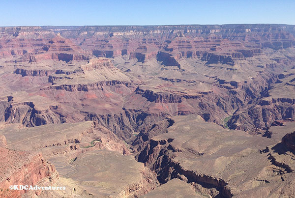 Trek to the Midwest: Grand Canyon